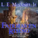 Fairhaven Rising Audiobook