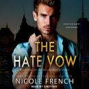 The Hate Vow Audiobook