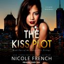 The Kiss Plot Audiobook