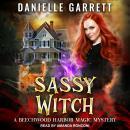 Sassy Witch Audiobook
