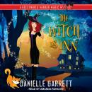 The Witch is Inn Audiobook