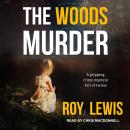 The Woods Murder Audiobook