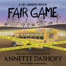 Fair Game Audiobook