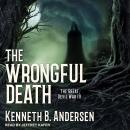 Wrongful Death, Kenneth B. Andersen