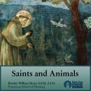 Saints and Animals, William J. Short