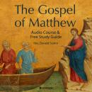 Gospel of Matthew: At the Crossroads of Early Christianity, Donald Senior