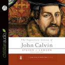 The Expository Genius of John Calvin Audiobook