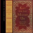 Kept For the Master's Use, Frances Ridley Havergal
