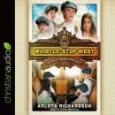 Whistle-Stop West, Arleta Richardson