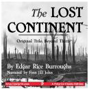 The Lost Continent (Original Title: Beyond Thirty) Audiobook