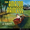 The Amazon Princess Audiobook