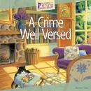 Crime Well Versed, Marlene Chase
