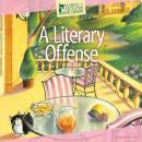 A Literary Offense Audiobook