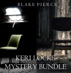 Keri Locke Mystery Bundle: A Trace of Death (#1) and A Trace of Murder (#2), Blake Pierce