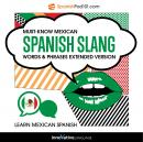 Learn Spanish: Must-Know Mexican Spanish Slang Words & Phrases: Extended Version, Innovative Language Learning
