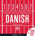 Ultimate Getting Started with Danish, Innovative Language Learning