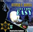 Lies Come Easy: Posadas County Mystery Series, Book 10, Steven F. Havill