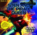 STEN and the Pirate Queen Audiobook
