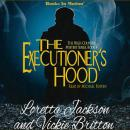 Executioner's Hood, The High Country Mystery Series, Book 4, Vickie Britton, Loretta Jackson