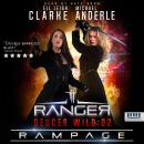 Rampage: Deuces Wild Book 2, Ell Leigh Clarke, Michael Anderle