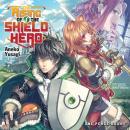 The Rising of the Shield Hero Volume 01 Audiobook