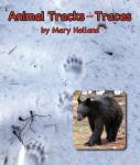 Animal Tracks and Traces Audiobook