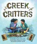 Creek Critters Audiobook
