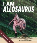 I am Allosaurus Audiobook