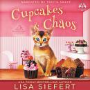 Cupcakes & Chaos Audiobook