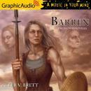 Barren [Dramatized Adaptation] Audiobook