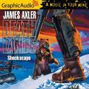 Shockscape [Dramatized Adaptation] Audiobook