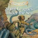20,000 Leagues Under the Sea, Lisa Church, Jules Verne
