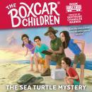 The Sea Turtle Mystery Audiobook