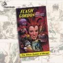 The Witch Queen of Mongo Audiobook