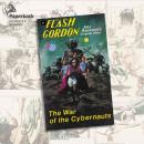 The War of the Cybernauts Audiobook