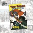 Prince Valiant's Perilous Voyage Audiobook