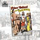 Prince Valiant in the New World Audiobook