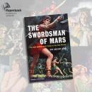 The Swordsman of Mars Audiobook