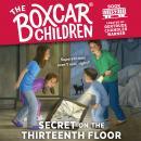 Secret on the Thirteenth Floor Audiobook