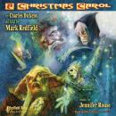 Charles Dickens' A Christmas Carol as Told by Mark Redfield Audiobook