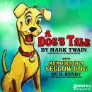 A Dog's Tale by Mark Twain Audiobook