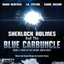 Sherlock Holmes and the Blue Carbuncle Audiobook