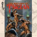 The Return of Tarzan Audiobook