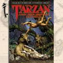 Tarzan and the Jewels of Opar: Edgar Rice Burroughs Authorized Library Audiobook