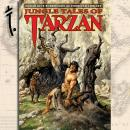 Jungle Tales of Tarzan: Edgar Rice Burroughs Authorized Library Audiobook
