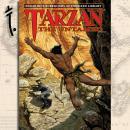 Tarzan the Untamed: Edgar Rice Burroughs Authorized Library Audiobook