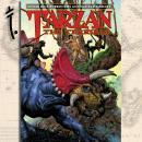 Tarzan the Terrible: Edgar Rice Burroughs Authorized Library Audiobook