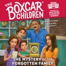 The Mystery of the Forgotten Family Audiobook
