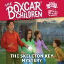 The Skeleton Key Mystery Audiobook