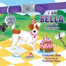 I am Bella, Star of the Show Audiobook